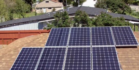 Enphase Inverter Solar System in Hamilton, MT